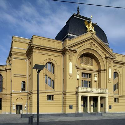Theater Gera Spielplan